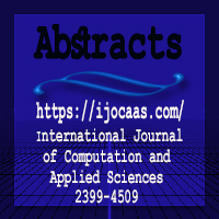 Abstracts Archives - IJOCAAS